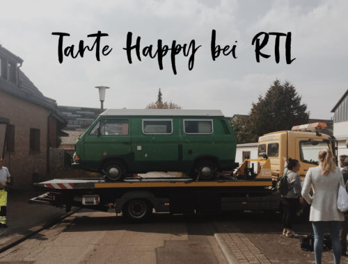 Tante Happy RTL