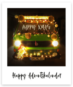 Rettet Tante Happy Adventskalender