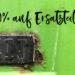 10% Rabatt auf Ersatzteile von Classic Parts