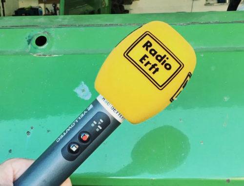 Radio Erft Rettet Tante Happy